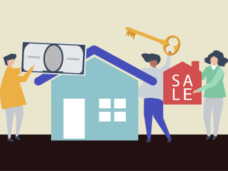 sell houses for cash
