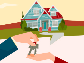 About Selling a House with Tenants Inside