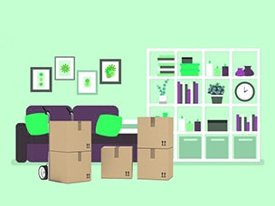 Are You Relocating? Tips For Moving On A Budget