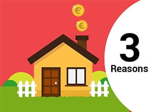 Three Reasons You Should Sell Your House For Cash