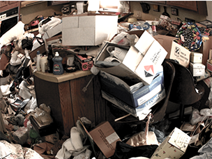 Selling A Compulsive Hoarder's House? Here's Why You Should Sell It To Us