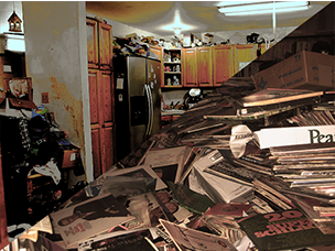 Selling A Hoarder's House? We'll Buy It