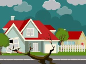 Natural Disasters Affect Property Taxes