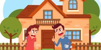 Resolving Property Disputes During a Divorce