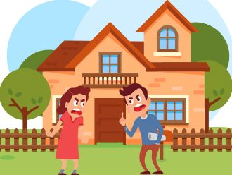 Resolving Property Disputes During a Divorce