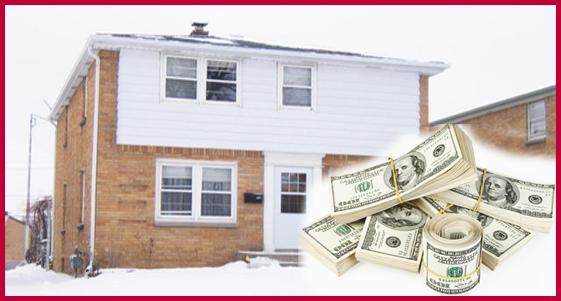 We Buy Houses In West Allis